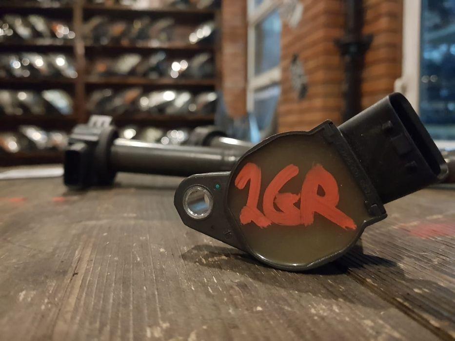 Катушки зажигания на двигатель 2GR-FE