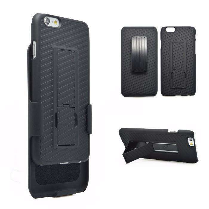 Armura Full Body Shockproof Antisoc pt iPhone X 6S 6S Plus 7 8 Plus