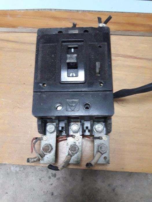 Heblu electric 380 V