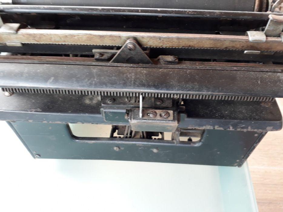 Masina scris Bucuresti - imagine 5