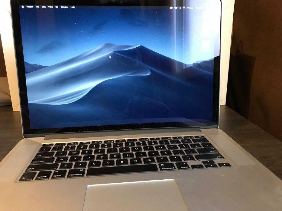 MacBook 2015 Core i7 Alto-Maé - imagem 1