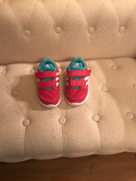 Vand adidasi copii Adidas marimea 21