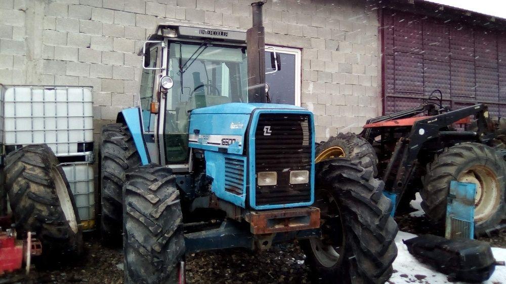 Dezmembrez Tractor Landini 1650
