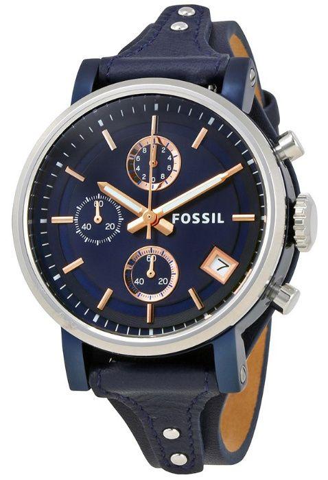 Fossil ES4113 Boyfriend ceas dama nou 100% original. Garantie