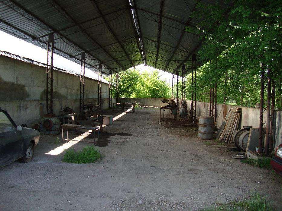 Braila teren industrial intravilan front 112 sos braila-bucuresti