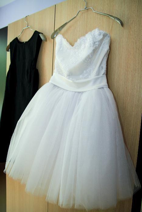 ПРОМОЦИЯ Булченска рокля къса