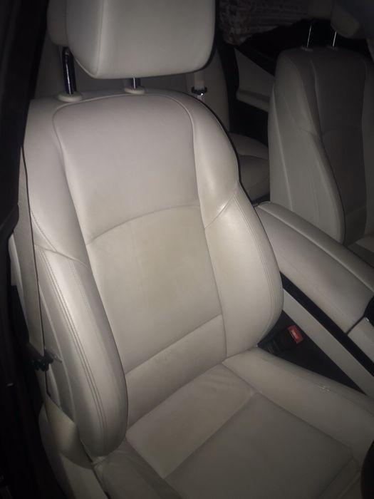 Interior bmw 730 f01 Facelift 2014