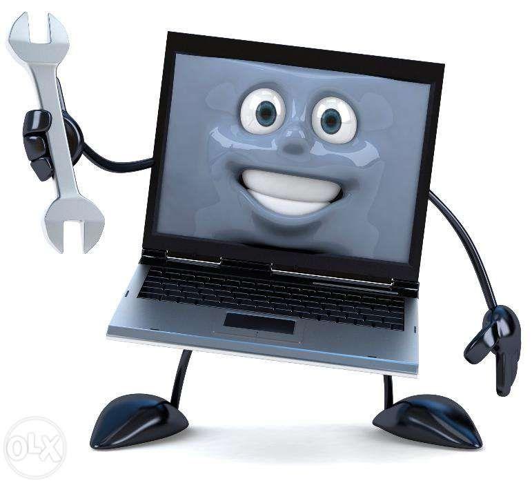 Instalare Windows , programe, drivere , configurare router , etc