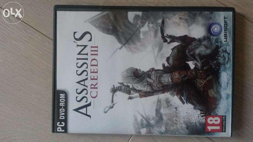Joc PC Assassin's Creed III 29lei