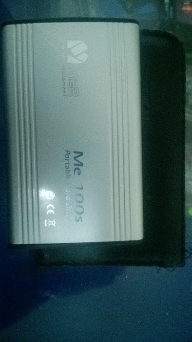 "Hard disk 250 GB extern 2.5"" pe USB"