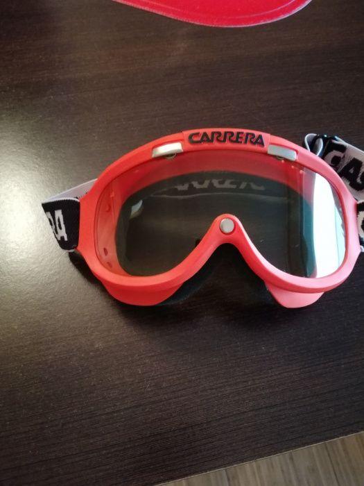 Ochelari Snowboard Carrera