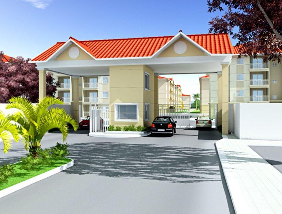 Vendemos Apartamento T3 Condomínio Ginga Cristina Viana