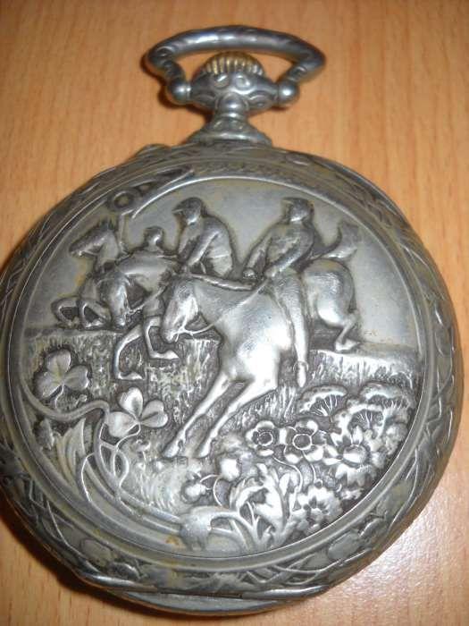 Vand ceas de buzunar Doxa 1906