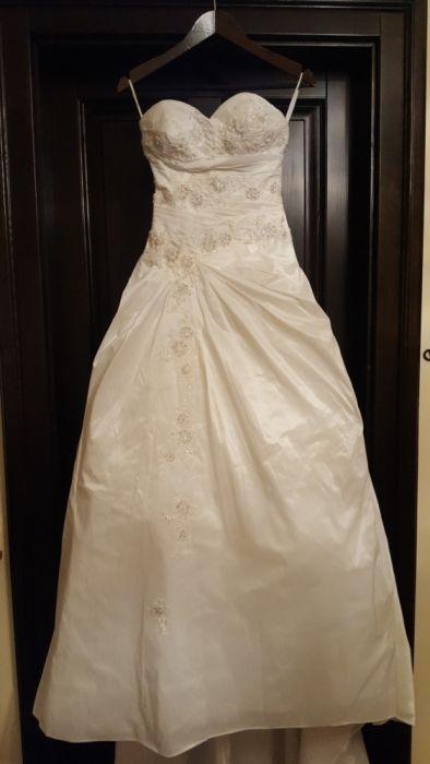 Vand rochie mireasa Sposa Toscana