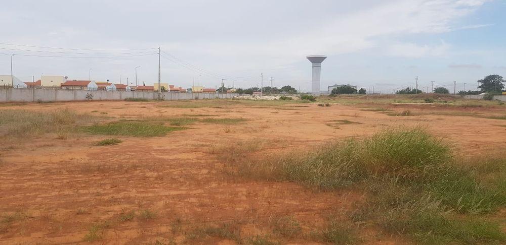 vende-se terreno 6 hectares polo industrial de viana