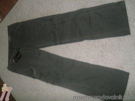 Нов спортен панталон - 9лв LEISURE