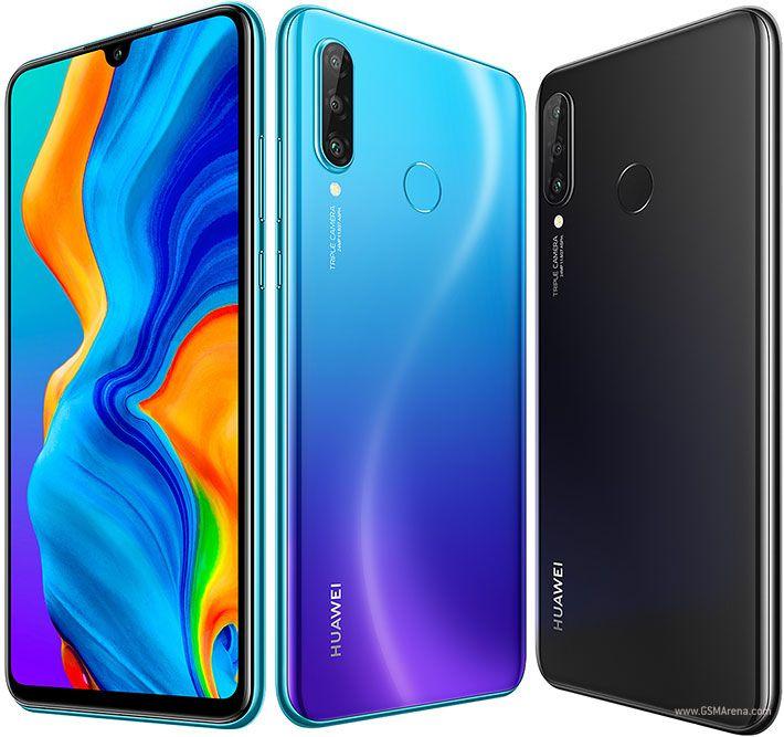 Huawei p30 lite; selado, novo na caixa!! Grande promoção Maputo - imagem 1