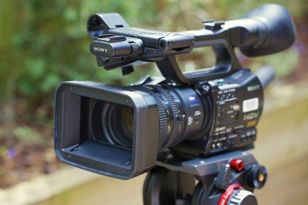продам Sony HVR-Z7E