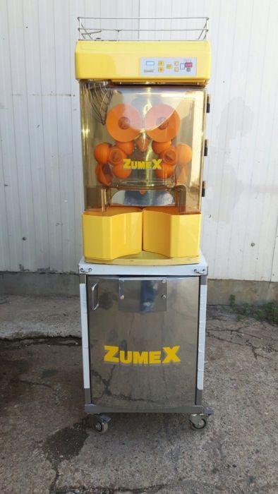 Robot profesional pt citrise