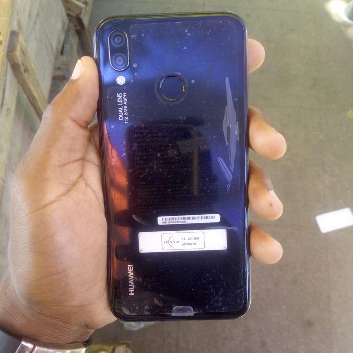 Huawei p20 lite Alto-Maé - imagem 4