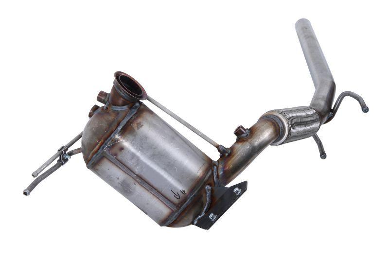 Filtru de particule SEAT IBIZA III; SKODA FABIA I; VW POLO 1.4D