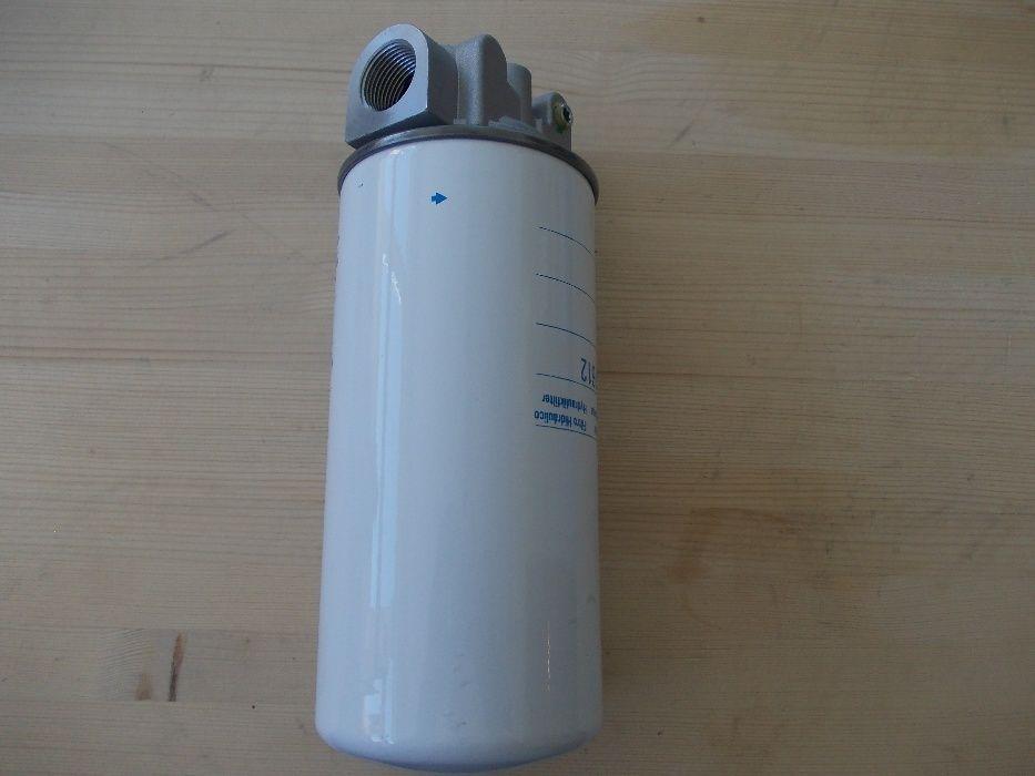 Filtru aspirație In linie SPIN-ON hidraulic 60 microni