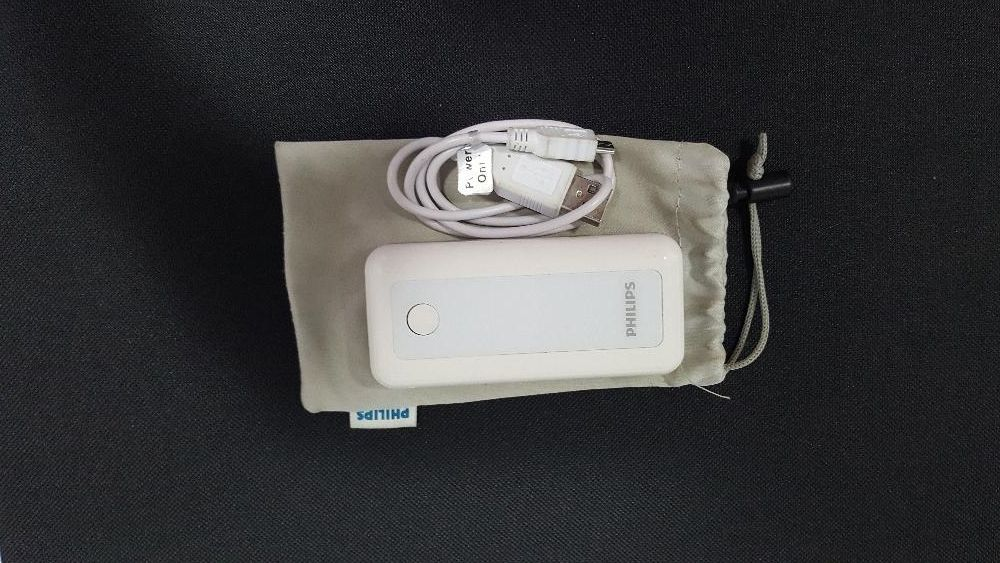Battery Bank Philips 3600 mAh