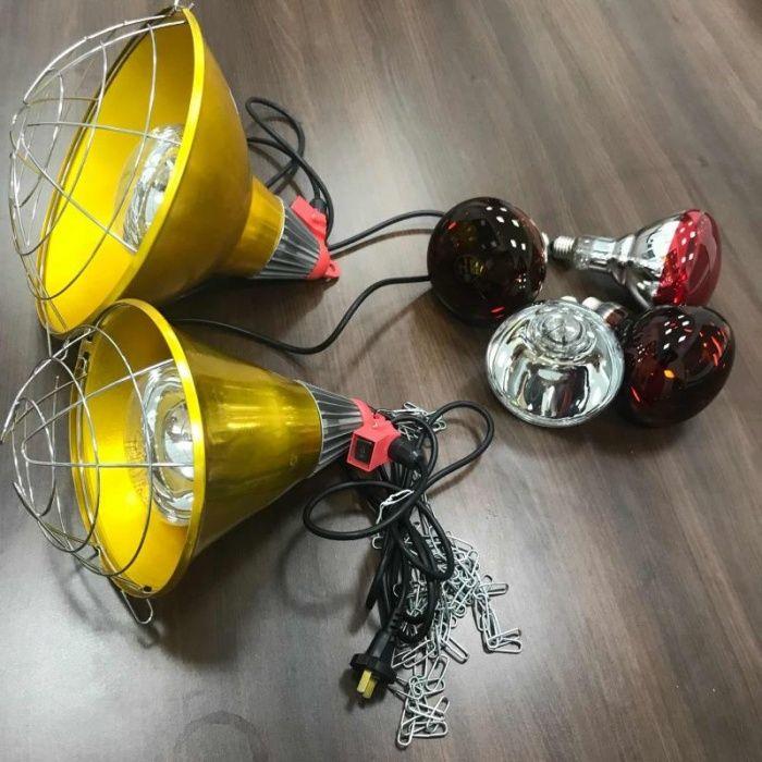 Рефлектор для лампы инфракрасной!!!