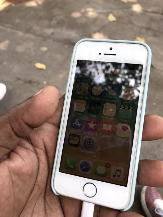 iphone SE 32gb Bairro Central - imagem 4