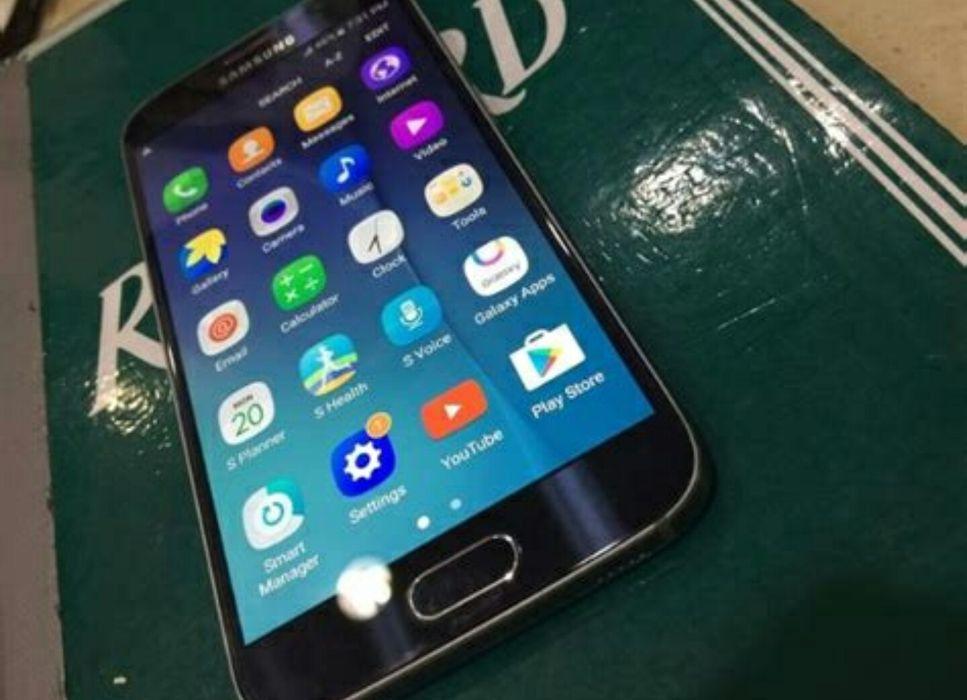 Samsung S6 original 32gb