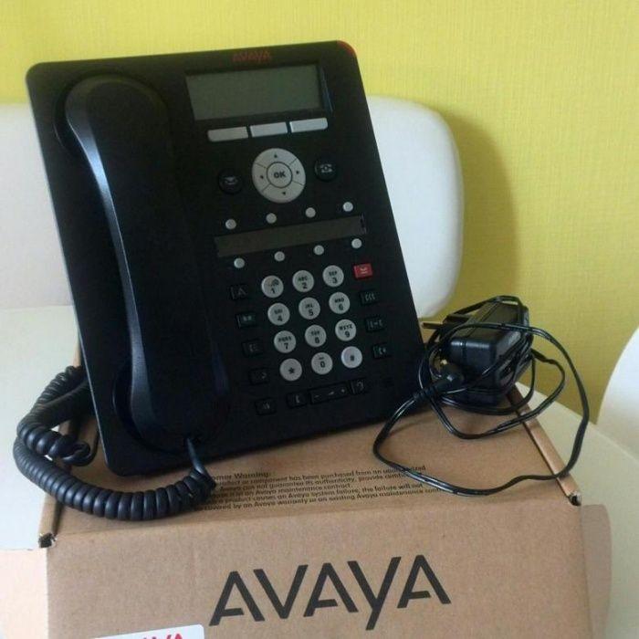 Продам Avaya IP PHONE 1608-I BLK