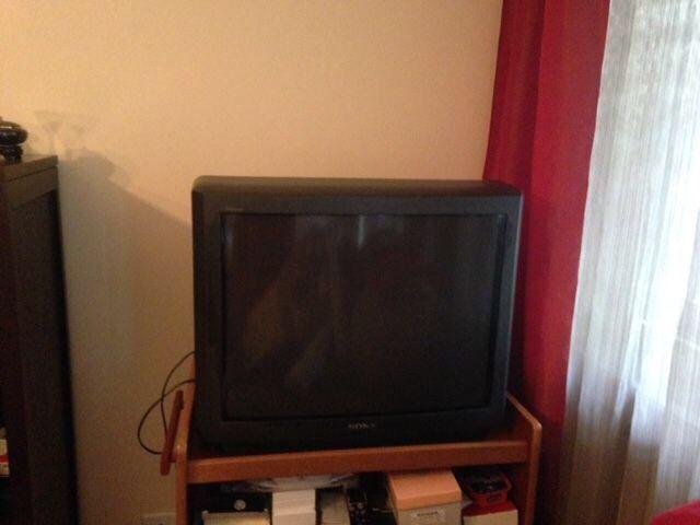 Televizor SONY Triniton