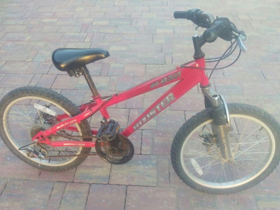 Vând bicicletă ROOSTER