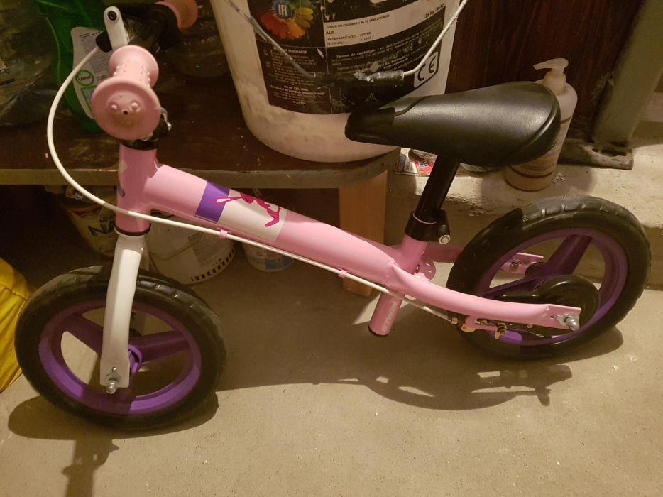 """Bicicletă fără Pedale Run Ride 500 10"""""""