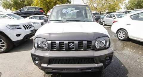 Suzuki jimny viatura a venda