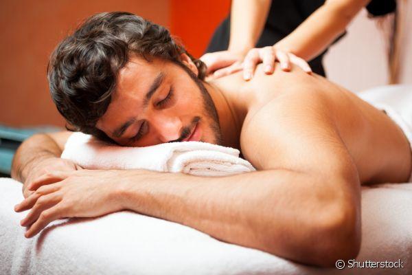 Professional Massage At Home.-Therapist: Woman.