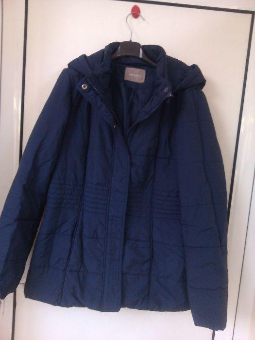 зимно синьо яке ,, ORSAY ,,