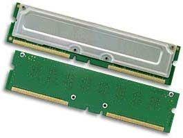 Продам линейки памяти RIMM