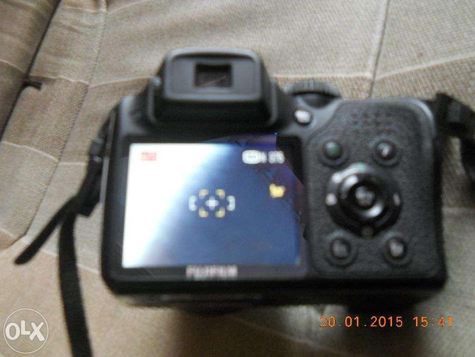 Fuji Film Fine Pix S-8000fd