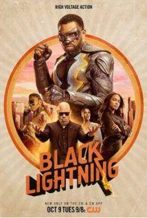 Black Lightning S02