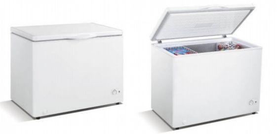 Продажа морозильных камер и ларей от 65000 тенге.