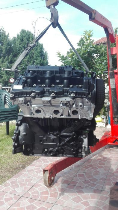 Motor 3.0 Motor 2.7 Range rover sport ,Jaguar,Land Rover