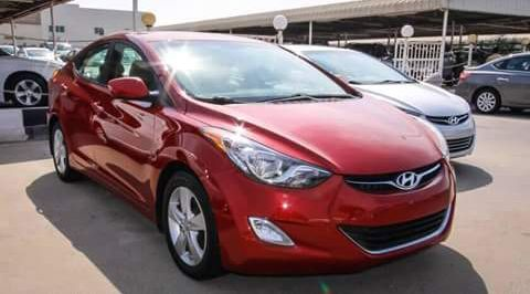 Hyundai Elantra 0km Ingombota - imagem 1