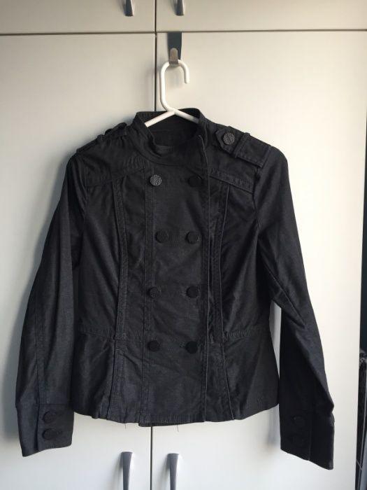 ZARA тъмносиво яке-сако и панталон, размер М гр. Бургас - image 2
