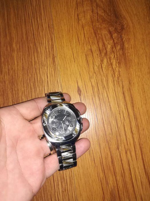vand/Schimb Ceas Michael Kors Chronograph stare perfecta! original