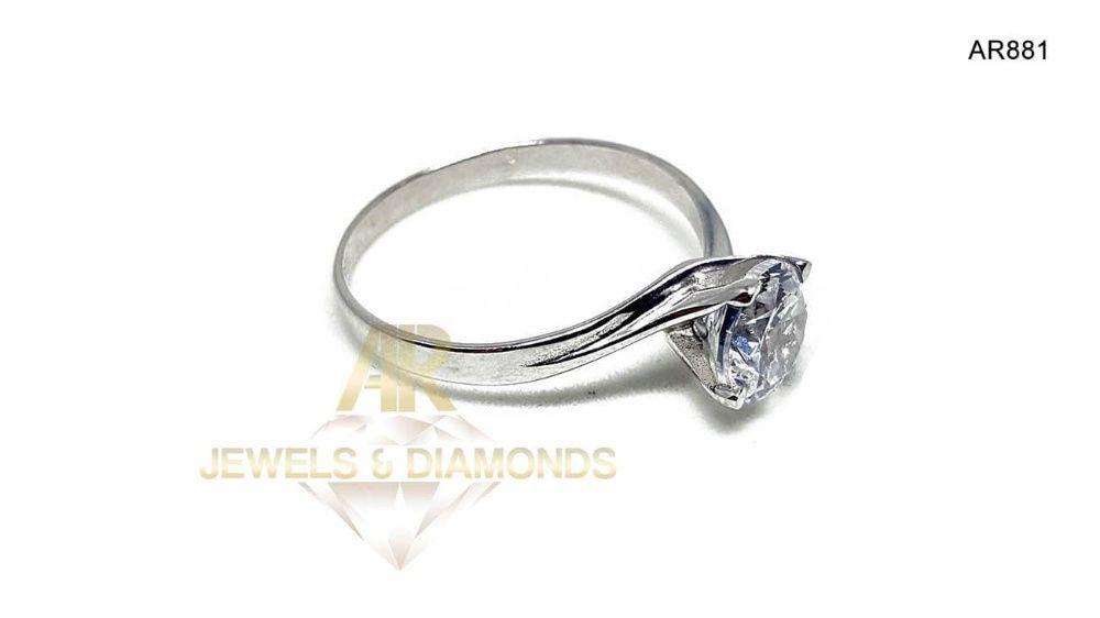 INEL Aur 14K Dama, model nou ARJEWELS&DIAMONDS (AR881)