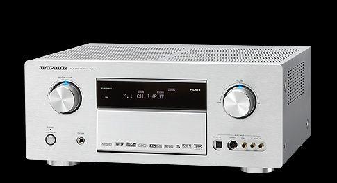 Marantz SR 7001 bolid audio 4x HDMI In 1x HDMI Out