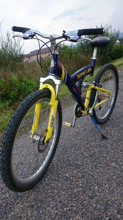 Bicicleta, stare foarte buna