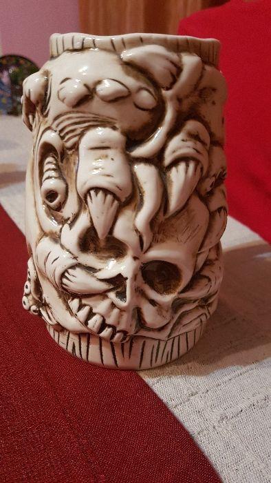 Ръчно направена чаша