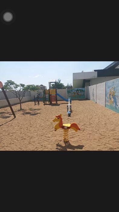 T3 suit Condominio ZIMPETO Maputo - imagem 8